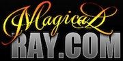 MagicalRay.com - Home of Professional MMA Fighter 'Magical' Ray Elbe
