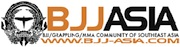 BJJ-Asia.com - BJJ/Grappling/MMA Community of South-East Asia